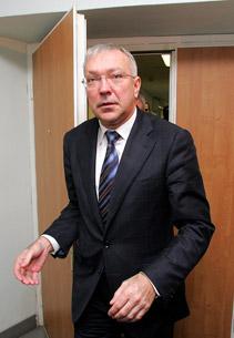 Ударная пятилетка Юрия Белоуса