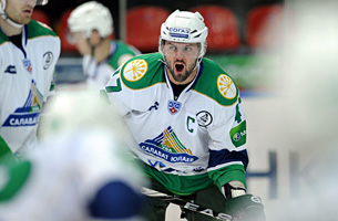 5 причин, почему Александру Радулову надо уезжать в НХЛ