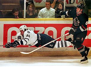 Топ-50 россиян в НХЛ. 50-41