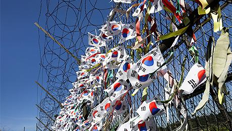 За Олимпиаду-2018 страшно. Во всем виноваты Трамп и Ким Чен Ын