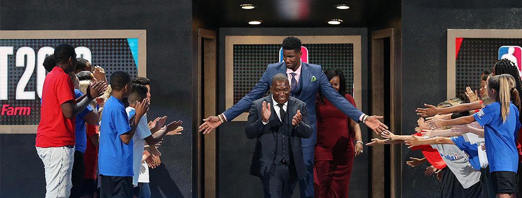 Драфт НБА-2018. Оценки клубам