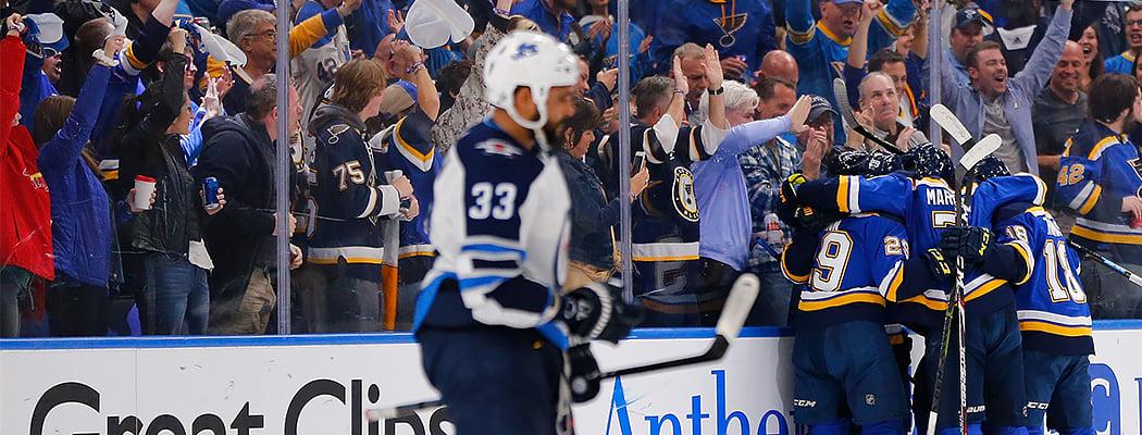 НХЛ – это просто праздник. Самая непредсказуемая лига на свете