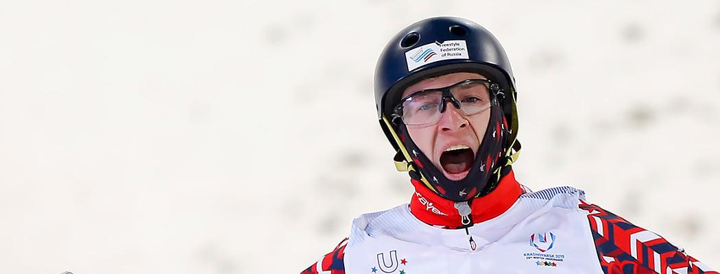 Универсиада – пародия на спорт: Россия бессмысленно избивает любителей