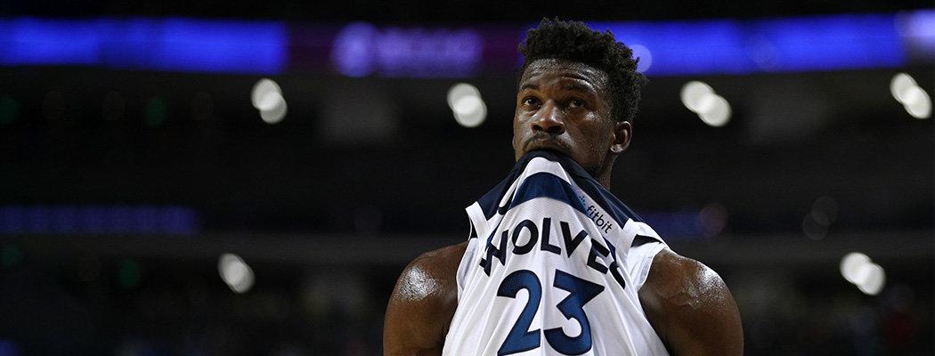 Кто определит новый сезон НБА