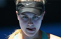 Элина Свитолина и еще 14 лучших молодых теннисисток мира