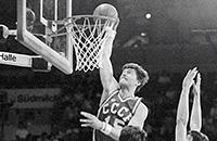 15 лучших литовцев в истории баскетбола
