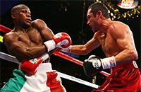 6 самых сильных боксеров, которых бил Мейвезер