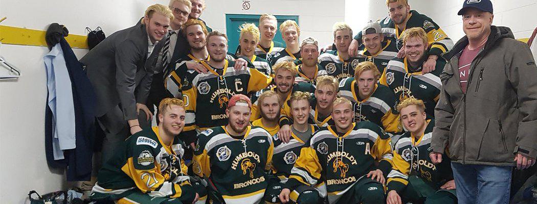 В Канаде разбился автобус с хоккейной командой. Погибли 14 человек