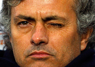 «Если «Интер» не пройдет «Челси», тренер Моуринью закончится»