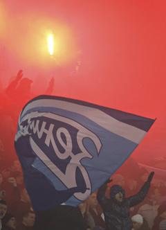 «Несколько лет назад фанатские сектора были сердцем стадиона. Сегодня стали кляпом»