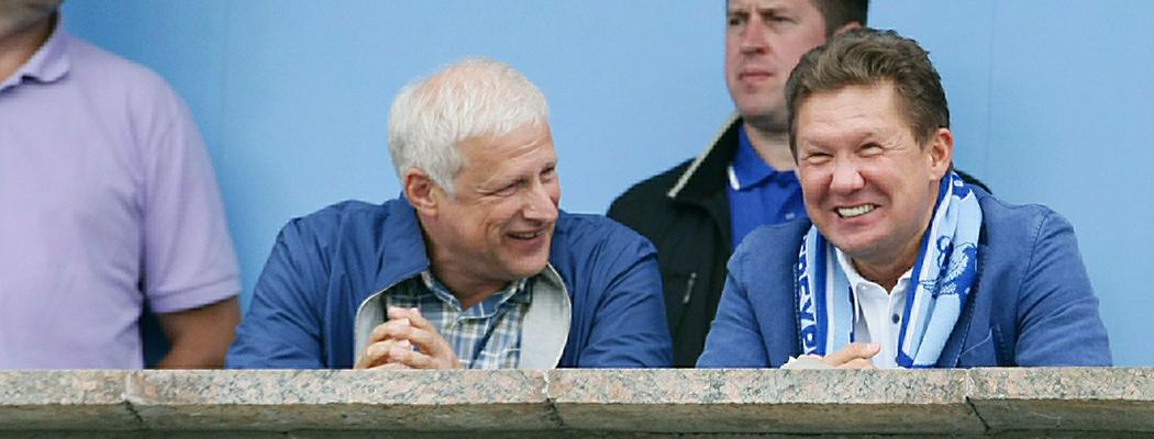 УЕФА назвал «Зенит» самым прибыльным клубом Европы. И посчитал зарплаты