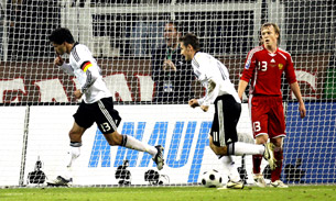 «Неудача в матче с Германией отбросит Россию на уровень Кореи и Австралии»