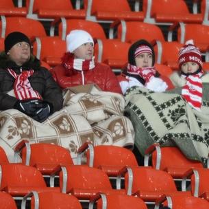 Абонементная политика российских клубов в 2011 году