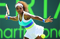 10 лучших теннисных платьев года