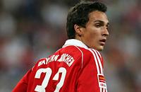 13 человек, которые, оказывается, играли за «Баварию»