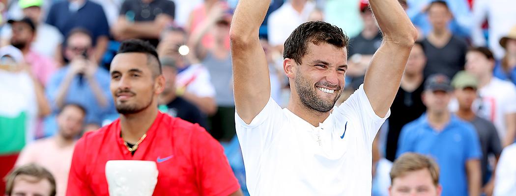 Потерянное поколение мужского тенниса начало побеждать
