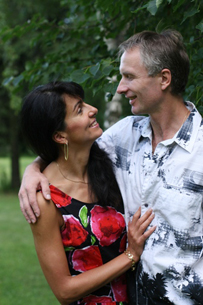 Александр Свинин и Ирина Жук: «Нет больше таких легких пар, как Хохлова и Новицкий»