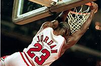 13 самых знаменитых баскетболистов, игравших под 23-м номером