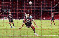Победу «Ливерпуля» обеспечил Фабиньо –спас суперсэйвом в падении через себя. Невероятно, но именно с ним оборона Клоппа идеальна