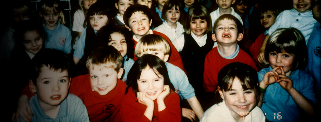 Энди Маррей был в школе, где в 1996-м расстреляли младший класс