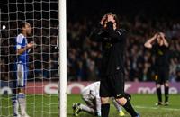 За Месси ли? 7 худших матчей Лео за «Барселону»