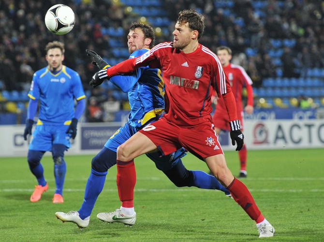 Томислав Дуймович: «Готов пересмотреть свои матчи с Щербаченко. Он изменит мнение»