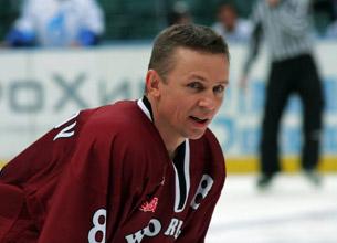 «СКА будет играть в умный хоккей»