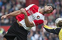 11 самых популярных игроков чемпионата Голландии
