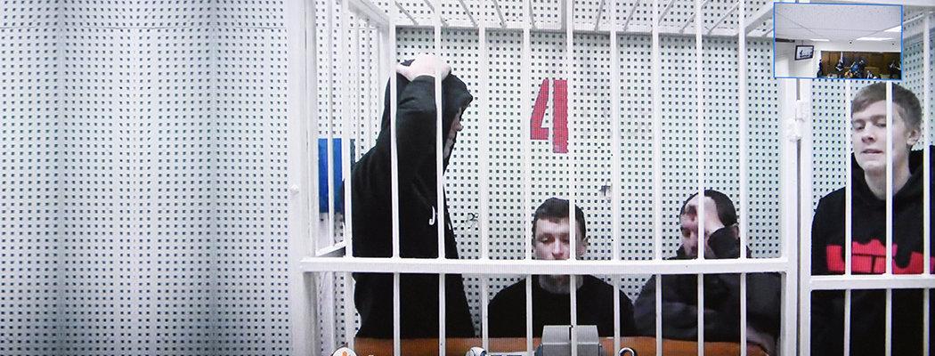 Нелепый суд по Кокориным и Мамаеву: все закончилось фразой «Что они, не могут дома сидеть?»