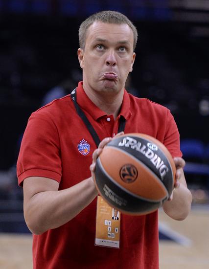 Андрей Ватутин: «Реалии таковы, что полностью сменить команду нельзя»