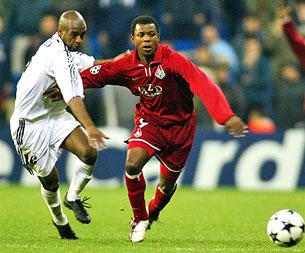 Джеймс Обиора:  «Вы еще увидите меня в Лиге чемпионов»