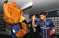Парижская коммуна. 12 самых дорогих игроков чемпионата Франции