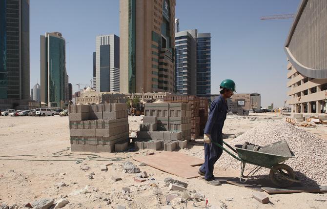 4 причины, почему чемпионат мира в Катаре – это катастрофа