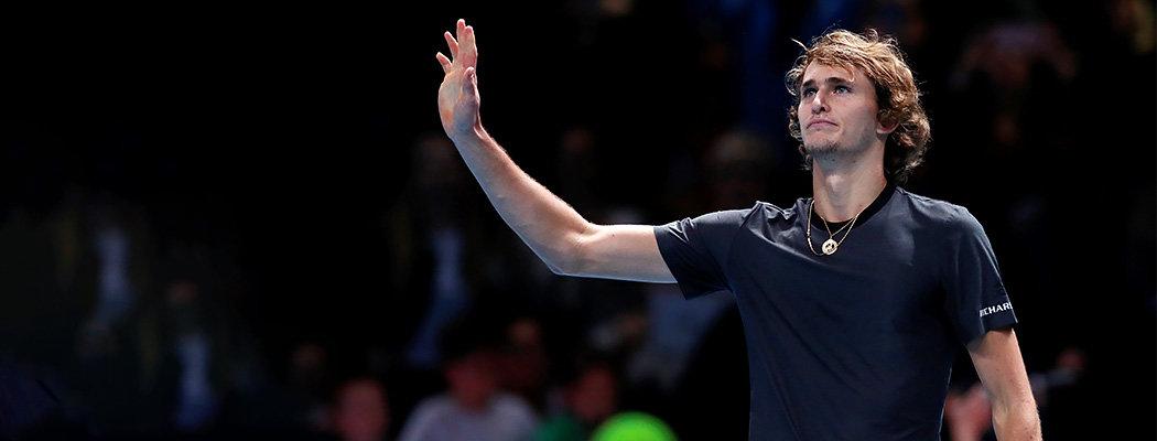 Зверев не пустил Федерера в финал итогового, и его незаслуженно освистали