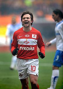 Иван Саенко: «Сказал Кержакову, что он будет кайфовать от Питера»