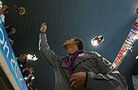 Фелпс и еще 15 спортсменов, завершивших карьеру после Олимпиады