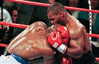 Тайсон – Холифилд и другие самые дорогие бои в истории бокса