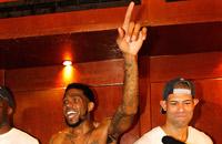 Хит сезона. Галерея чемпионов НБА