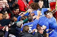 Без Ба, Азара. Победа «Челси» в картинках