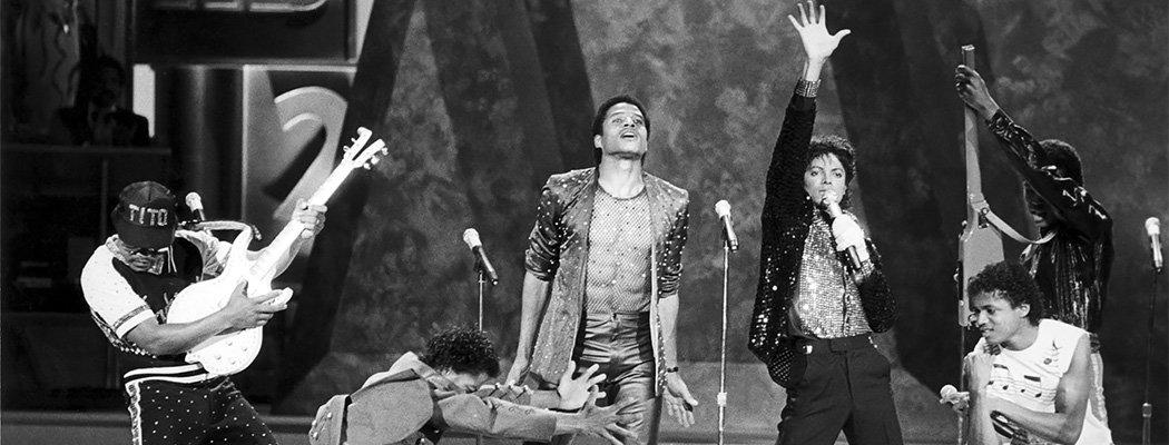 Майкл Джексон – лучший танцор нашей жизни