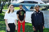 Австралия беспощадна к ковиду: принимали очень жесткие меры, остановили вирус и теперь могут звать зрителей на Australian Open