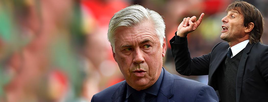 Кто будет новым тренером «Милана»? Конте, Анчелотти и еще 8 вариантов