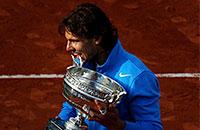 Надаль, Коннорс и еще 9 лучших грунтовых игроков в истории тенниса
