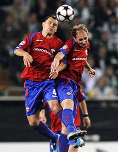 «Вольфсбург» наглядно показал Леву, как обыграть сборную России»