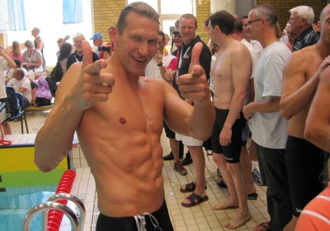 Владимир Пышненко: «В сборной США по плаванию собраны не просто таланты, а выжившие»