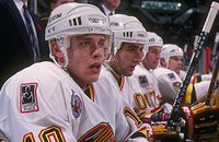 12 клубов НХЛ, которые никогда не выигрывали Кубок Стэнли