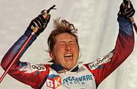 11 главных побед России на лыжных чемпионатах мира