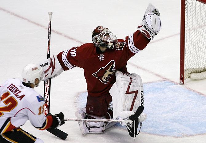 Дубль два. 5 хоккеистов НХЛ из России, которым помогли обмены