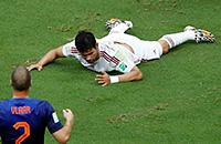 Диего Коста и еще 5 бразильцев, которые играют на ЧМ-2014 не за Бразилию