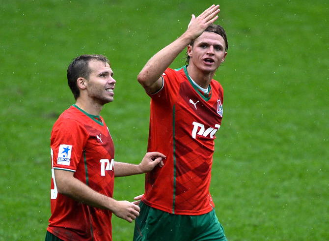 Дивизион Тарасова. Как «Локомотив» переиграл «Кубань»